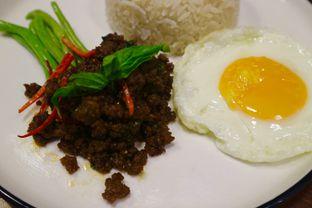 Foto 3 - Makanan di Mokka Coffee Cabana oleh Levina JV (IG : @levina_eat & @levinajv)