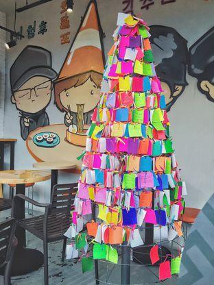Foto review Chingu Korean Fan Cafe oleh Astrid Huang 16