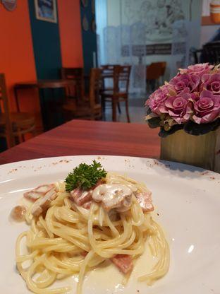 Foto 1 - Makanan di D'Pedas oleh Andry Tse (@maemteruz)