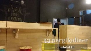 Foto review Lapan Duobelas Cafe oleh mufidahfd 8