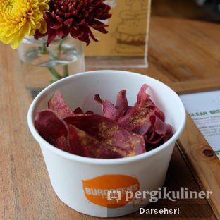 Foto 2 - Makanan di Burgreens Express oleh Darsehsri Handayani