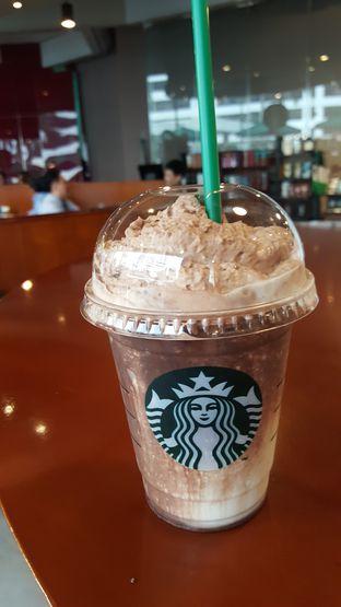 Foto - Makanan di Starbucks Coffee oleh Naomi Suryabudhi
