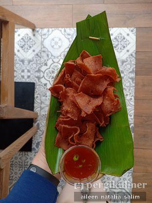 Foto 3 - Makanan di Caffe Pralet oleh @NonikJajan