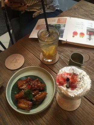 Foto 3 - Makanan di Bermvda Coffee oleh Catharina  Candra
