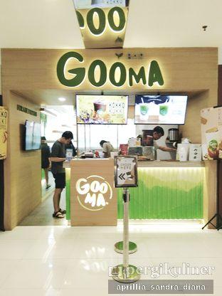 Foto review Gooma oleh Diana Sandra 2
