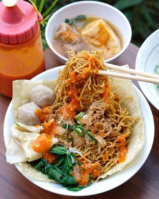 Foto review Mie Ayam Nyonya Nay oleh om doyanjajan 3