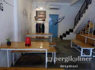 Foto 7 - Interior di Sunny Side Coffee oleh Desy Mustika