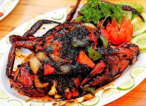 5 Tempat Makan Seafood di Muara Karang Paling Dicari