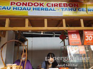 Foto review Pondok Cirebon oleh JC Wen 3