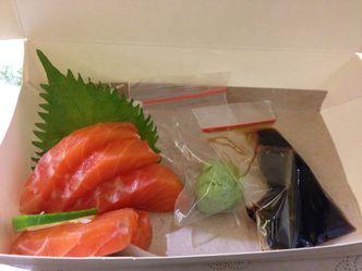 Foto Makanan di Kushimusubi Sachi