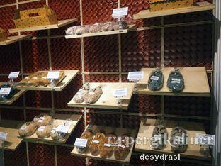 Foto review Ant Artisan Bakery & Coffee oleh Desy Mustika 3