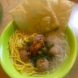 Foto 3 - Makanan(sanitize(image.caption)) di Hayam Bakakak Gosrek oleh Levina JV (IG : levina_eat )