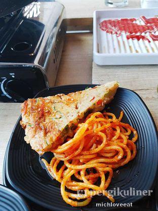 Foto 3 - Makanan di Ssikkek Express oleh Mich Love Eat