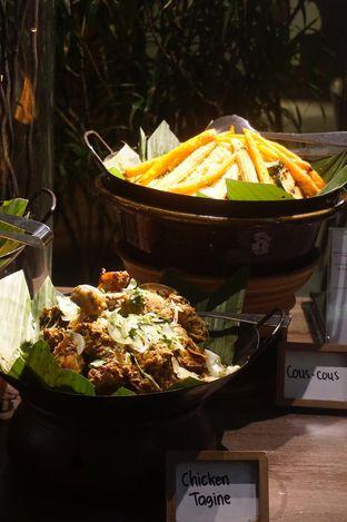 Foto 6 - Makanan di Clovia - Mercure Jakarta Sabang oleh yudistira ishak abrar