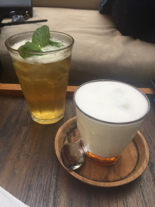 Foto 2 - Makanan di Titik Temu Coffee oleh Fitriah Laela