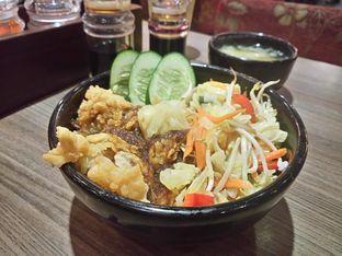 Foto 2 - Makanan di Ichiban Sushi oleh yudistira ishak abrar