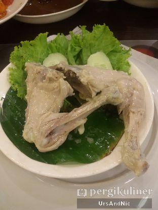 Foto 2 - Makanan(Ayam pop) di RM Pagi Sore oleh UrsAndNic