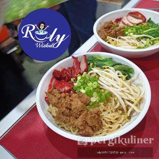 Foto review Bakmi Hanwin oleh Ruly Wiskul 5