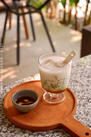 Foto review Delima Authentic Indonesian Food oleh Vionna & Tommy 13