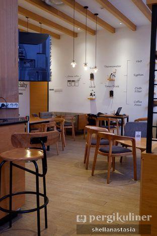 Foto 4 - Interior di Hario Coffee Factory oleh Shella Anastasia