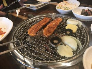 Foto 1 - Makanan di Miso Korean Restaurant oleh Oswin Liandow