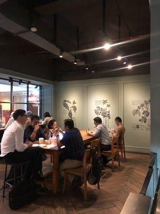 Foto 4 - Interior di Starbucks Coffee oleh Mitha Komala