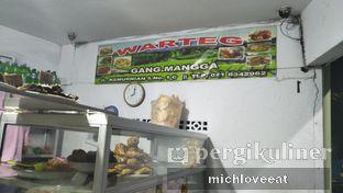 Foto 8 - Makanan di Warteg Gang Mangga oleh Mich Love Eat