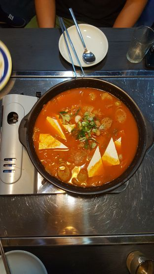 Foto 5 - Makanan di Mr. Musa oleh Naomi Suryabudhi