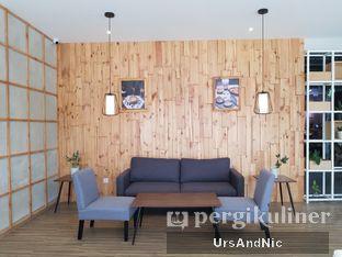 Foto 6 - Interior di Asagao Coffee House oleh UrsAndNic