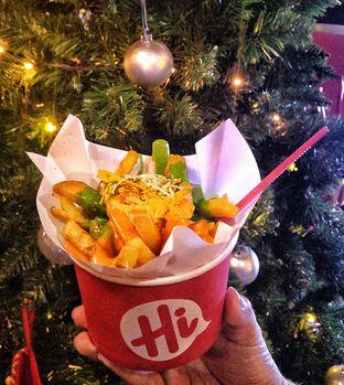 Foto 1 - Makanan di Hi Fries oleh irena christie