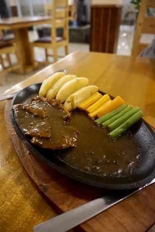 Foto 26 - Makanan di Istana Jamur oleh Prido ZH
