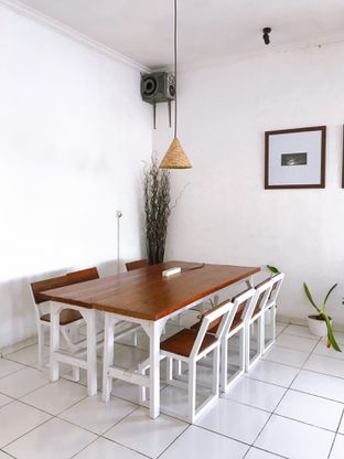 Foto 9 - Interior di Koba Coffee & Eat oleh yudistira ishak abrar