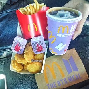 Foto review McDonald's oleh duocicip  3