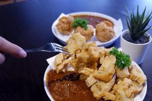Foto 9 - Makanan di Moonbucks Coffee oleh Mariane  Felicia