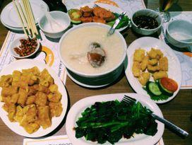 foto Bubur Kwang Tung