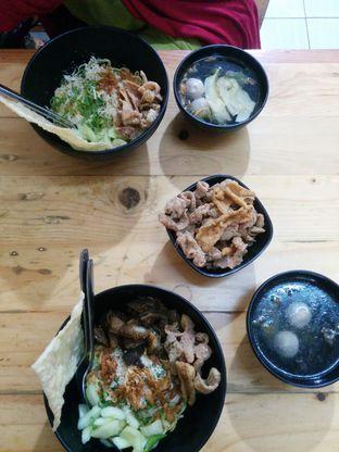 Foto 2 - Makanan di Cwie Mie 87 oleh Erlangga Deddyana