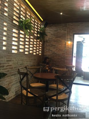 Foto 6 - Interior di Nitro Coffee oleh Kezia Nathania