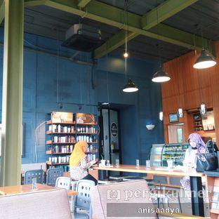 Foto 3 - Interior di Starbucks Coffee oleh Anisa Adya