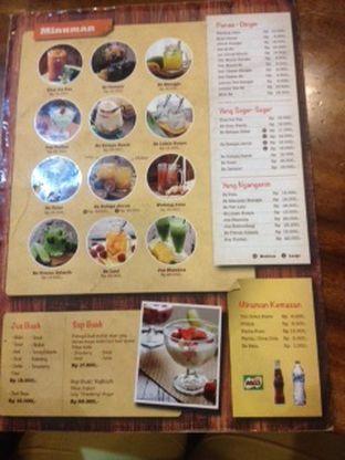 Foto 1 - Menu(menu) di Bebek Kaleyo oleh Threesiana Dheriyani