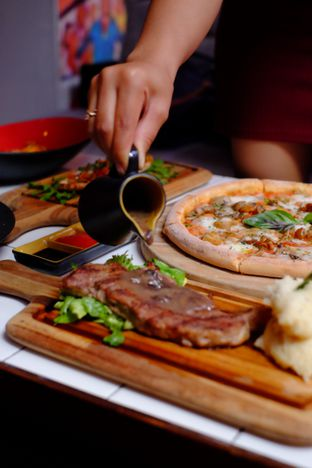 Foto 3 - Makanan di Volare oleh Novi Ps