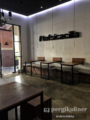 Foto 6 - Interior di TOF Sicacilla oleh Indriani Kartanadi