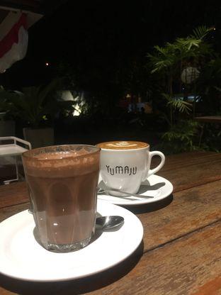 Foto 1 - Makanan di Yumaju Coffee oleh Prido ZH