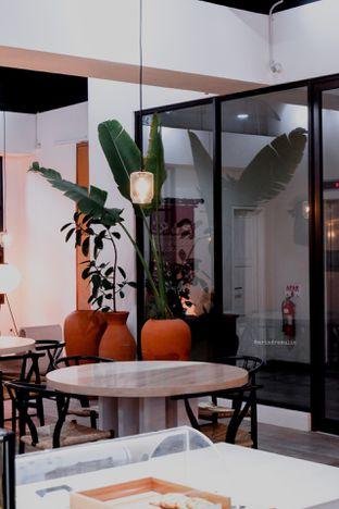 Foto 7 - Interior di Paris Sorbet oleh Indra Mulia