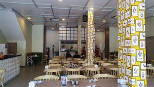 Foto 2 - Interior di One Dimsum oleh Makan2 TV Food & Travel