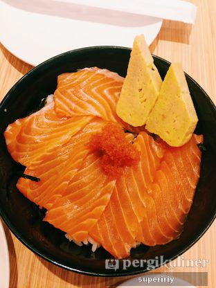 Foto 3 - Makanan(sanitize(image.caption)) di Okinawa Sushi oleh @supeririy