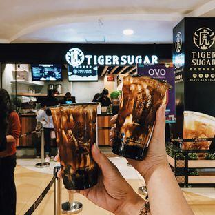 Foto 2 - Makanan di Tiger Sugar oleh Della Ayu