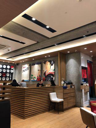 Foto review Ippudo oleh Loisa Veronica 6
