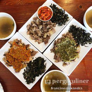 Foto 1 - Makanan di Daging Asap Sambal oleh Francine Alexandra