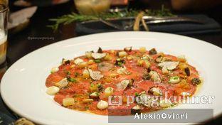 Foto 6 - Makanan(Carpaccio Al Tartufo) di Gia Restaurant & Bar oleh @gakenyangkenyang - AlexiaOviani