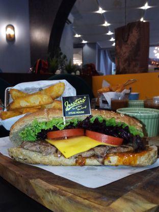 Foto 2 - Makanan di Justus Steakhouse oleh Chris Chan